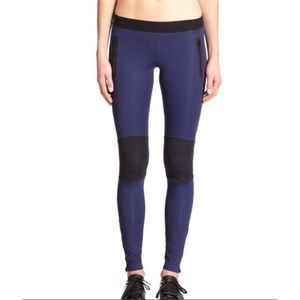 Ultracor Zip Ankle Athletic Workout Leggings